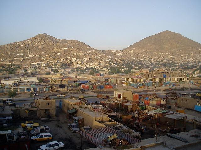 ■ [PR] ▲ by   旅と絨毯とアフガニスタン
