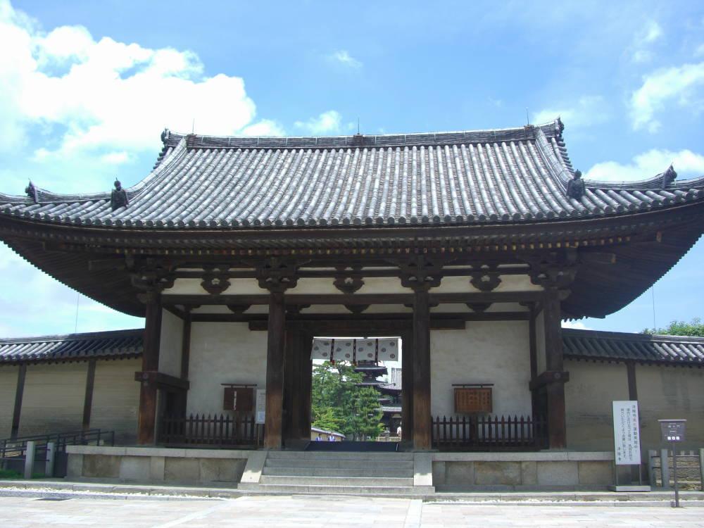 法隆寺の画像 p1_28