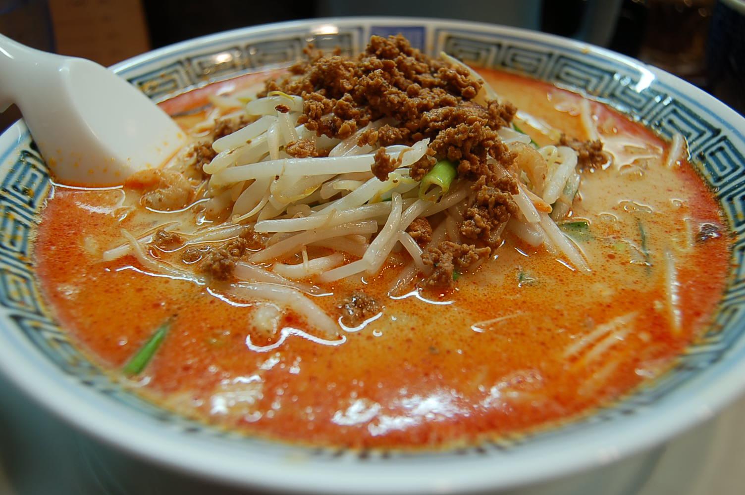 担担麺の画像 p1_37