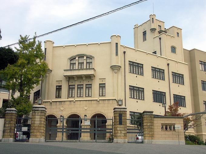 旧制中等教育学校の一覧 (兵庫県)