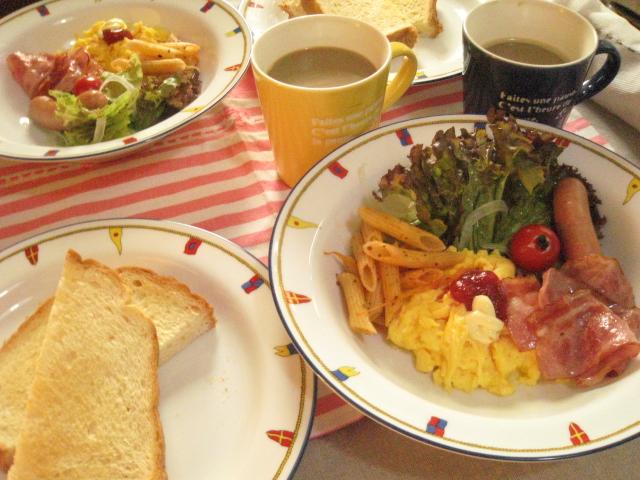 朝ごはんを食べて健康に!失敗しないダイエット方法♡