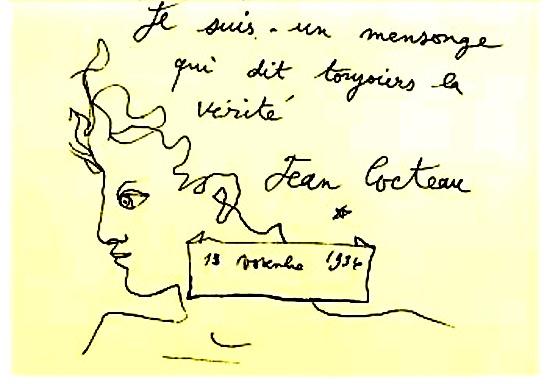 ジャン・コクトーの画像 p1_1