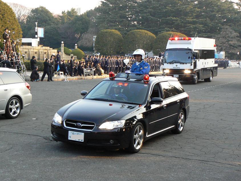 TOKYO CAR WATCHING 東京カーウォッチング