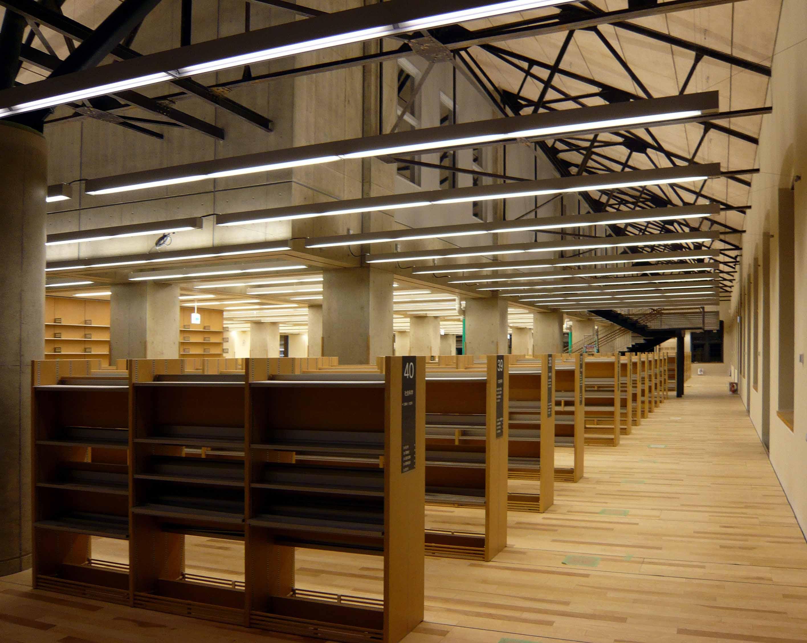 中古自転車 中古自転車 京都 北区 : 080628北区新中央図書館オープン ...