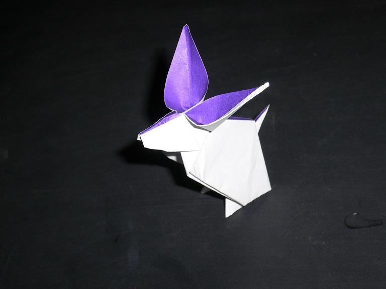 簡単 折り紙:折り紙 あやめ-divulgando.net