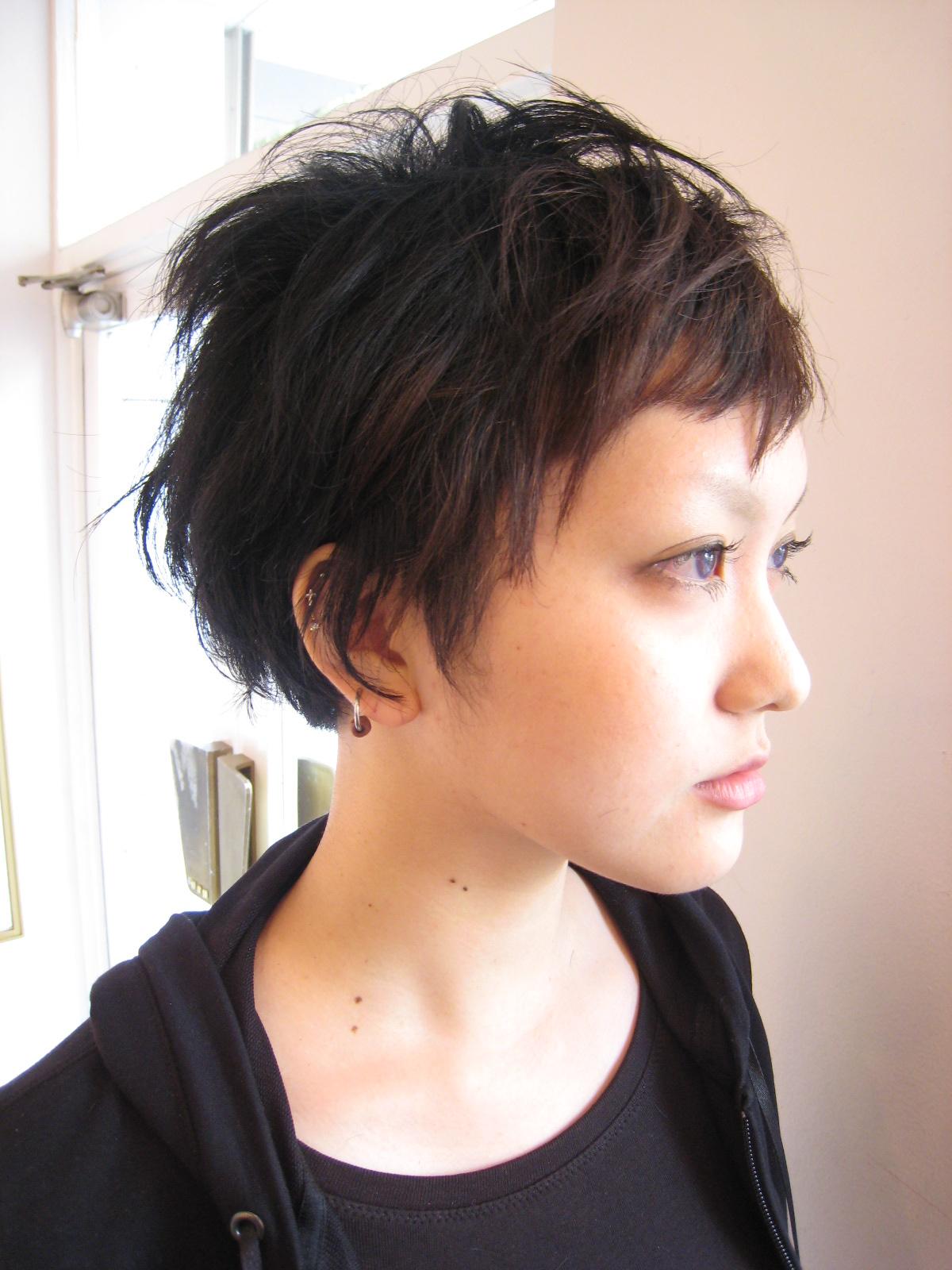 ... 髪型&悪い髪型 - NAVER まとめ