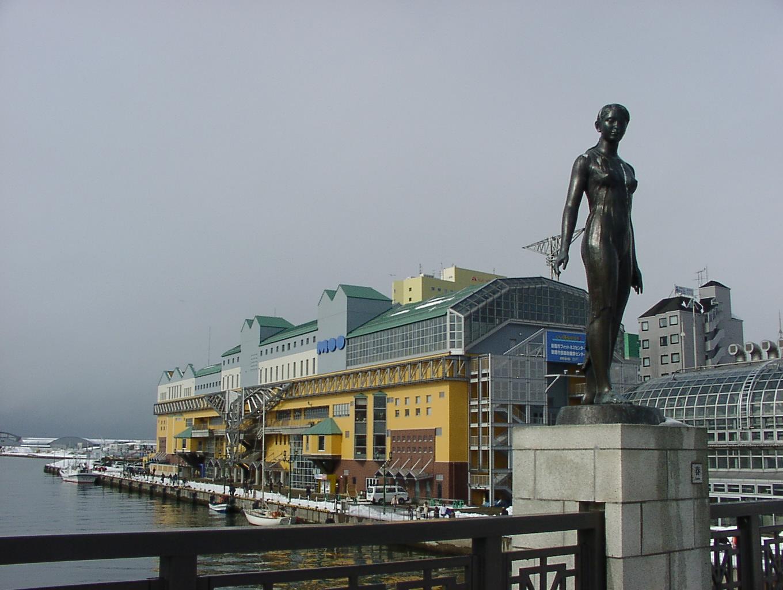 2009年02月 : 釧路 からのご当地情報!