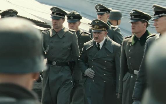 ヒトラー 〜最期の12日間〜の画像 p1_18
