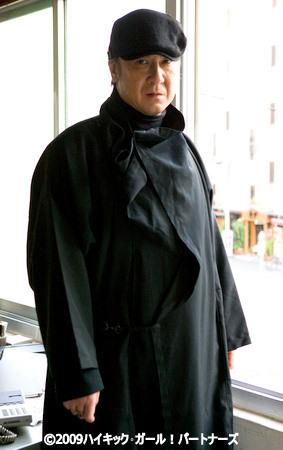 ■須藤雅宏 ■  [PR]  映画「ハイキック・ガール!」公式ブログ