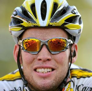 自転車の 総合自転車 : Oakley Jawbone Being Worn