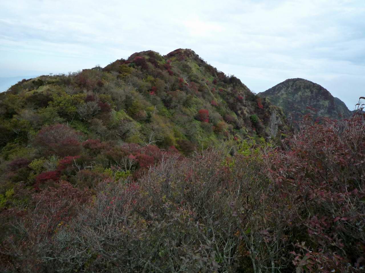 雲仙岳の画像 p1_36 雲仙岳 提供:長崎県観光連盟 雲仙岳 提供:長崎県観光連盟 紅葉の名所