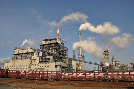 久々に工場写真撮影しました。宮城県石巻の工場です。http://www.... ブロガーかさこの
