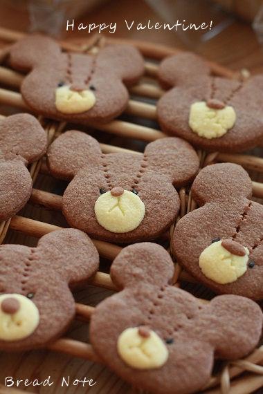 一工夫するだけで可愛い♡手作りクッキーのレシピ