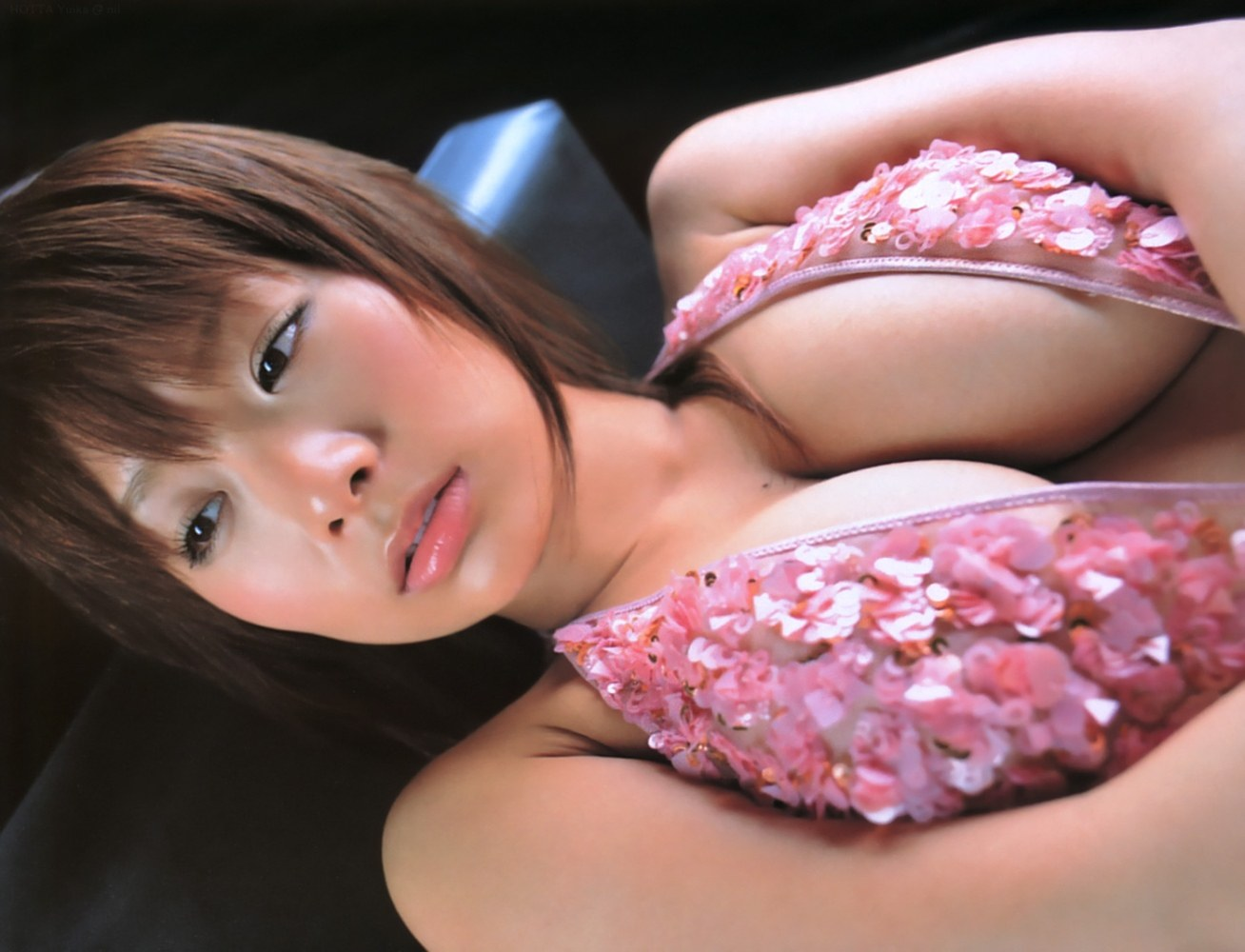 堀田ゆい夏 アイコラ の掲示板投稿写真&画像