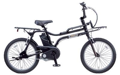 オシャレ子供乗せ自転車が ...