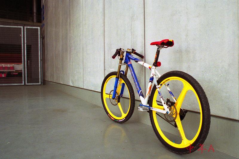 自転車を買う ...