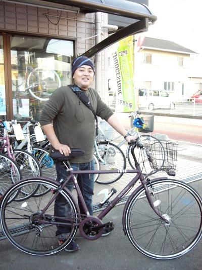 2011年10月 : シモヤマサイクル ...