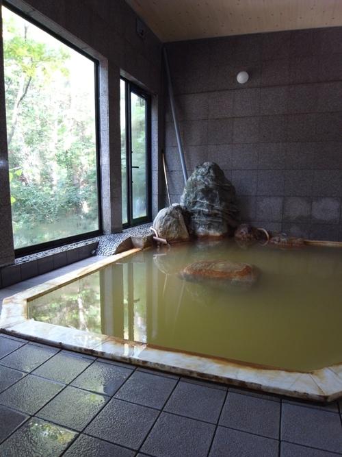 温泉 濁河温泉市営露天風呂 : 12月は一度もアップしないまま ...