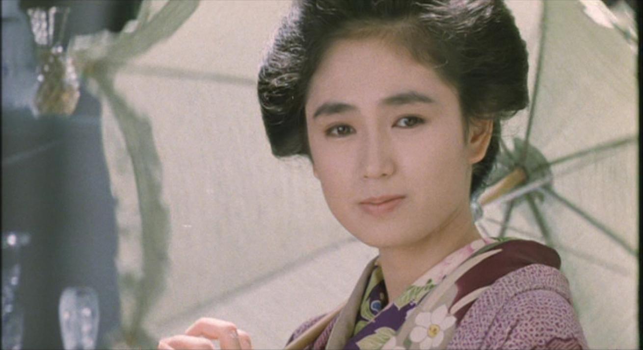 Miwako Fujitani