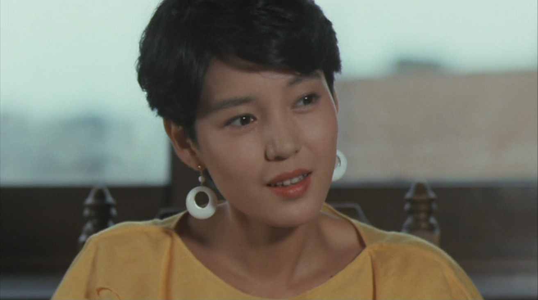 樋口可南子(ひぐち・かなこ)「ときめきに死す」(1984)《前篇》