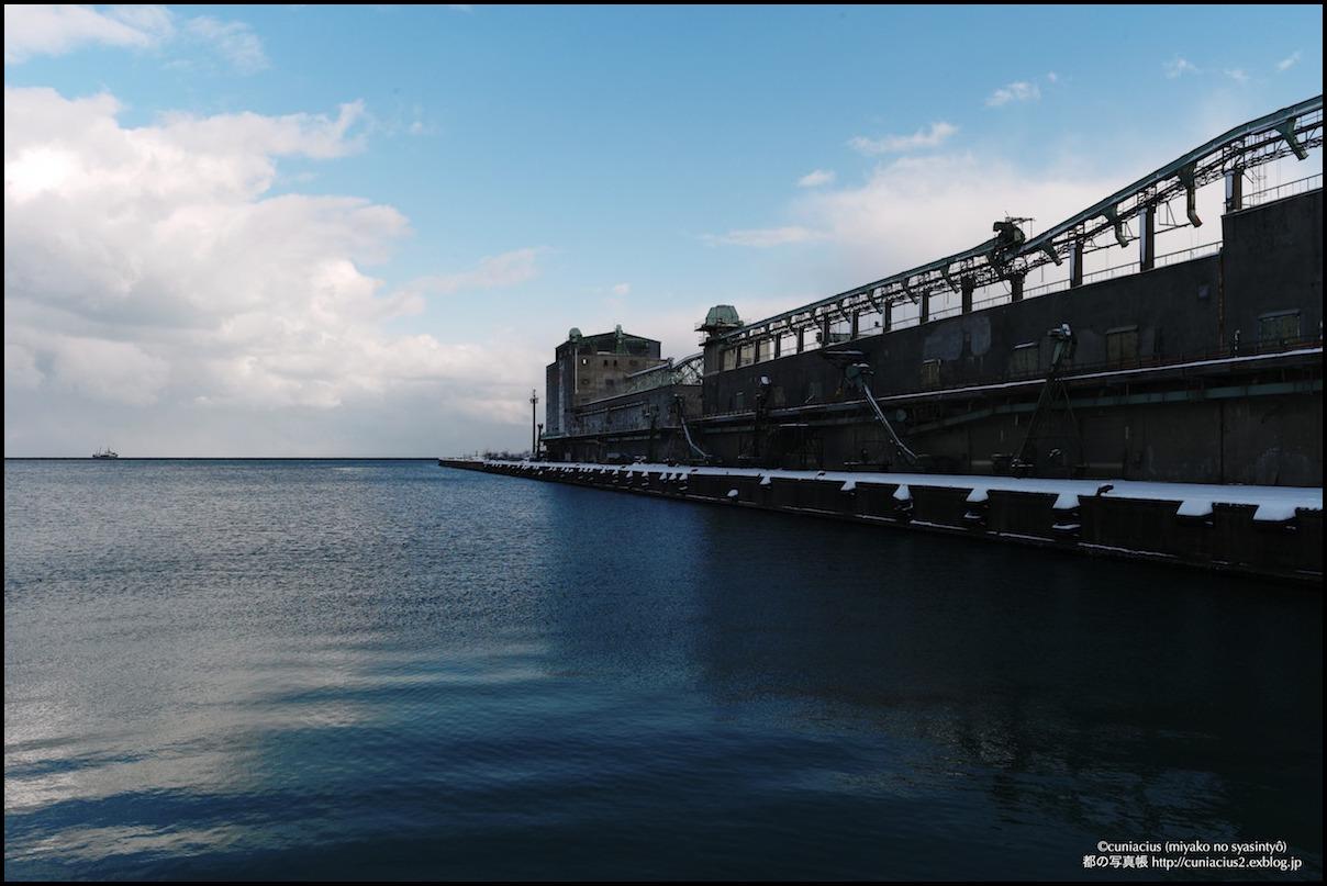 Tags:#小樽 #港 #  都の写真帳