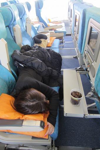 モルディブ@スリランカ航空ビジネスクラス編♪…食べ過ぎ^^; | お出掛け好きなhiropeの旅行&グルメ記
