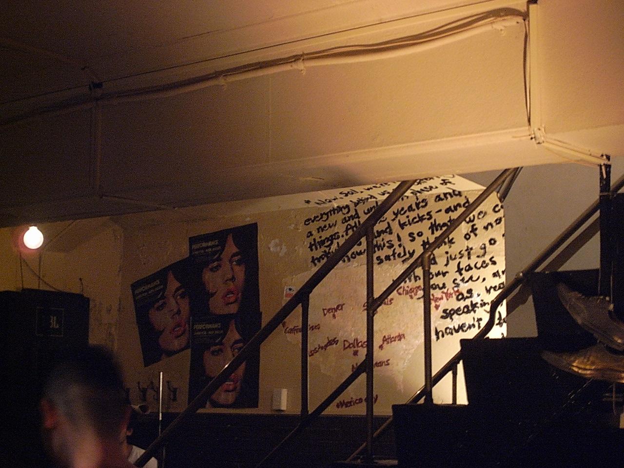 Outstanding 5/3はstimのライブを見に横浜 jack cafe basementへ。 1280 x 960 · 348 kB · jpeg