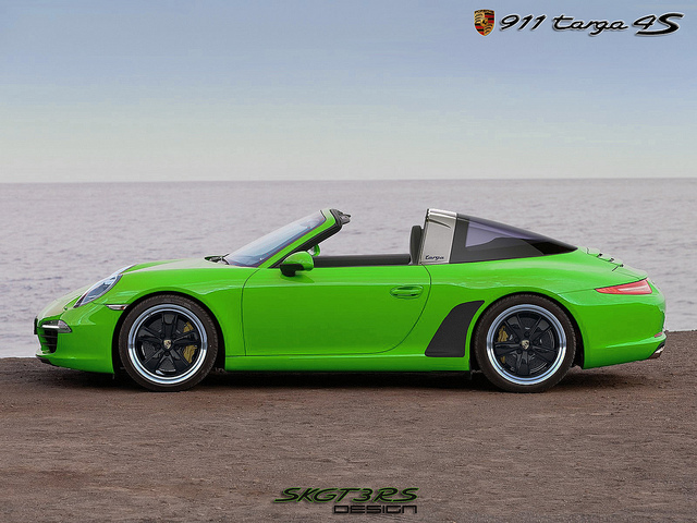 911uk porsche forum view topic 991 targa 2014 suddenly the targa looks cool once more sciox Image collections
