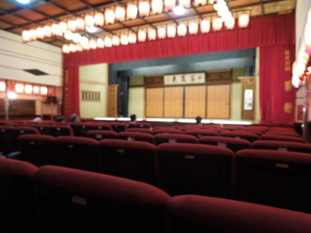 大須演芸場に行ってきた : イ課長ブログ