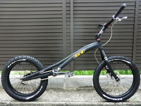 ... トライアル BMX ピスト 自転車