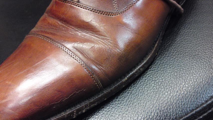 Shoe Care & Shoe Order Room FANS.